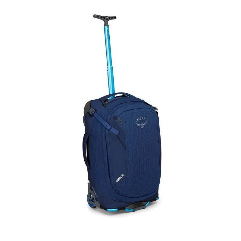Osprey rankinio bagažo krepšys su ratukais Ozone 42 Mėlynas