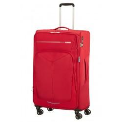 Didelis lagaminas American Tourister Summerfunk D Raudonas
