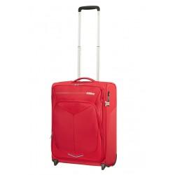 Mažas lagaminas American Tourister Summerfunk M-2w Raudonas