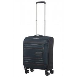Mažas lagaminas American Tourister Sonicsurfer M-4w Mėlynas (Jeans)