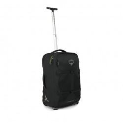 Osprey rankinio bagažo krepšys-kuprinė FARPOINT WHEELS 36 Juoda