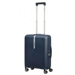 Mažas plastikinis lagaminas Samsonite HI-FI M Mėlynas (Dark Blue)