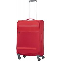 Vidutinis lagaminas American Tourister Herolite V Raudonas