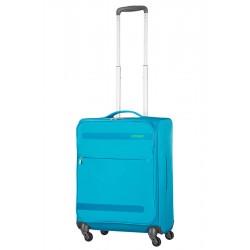 Mažas lagaminas American Tourister Herolite M Šviesiai mėlynas