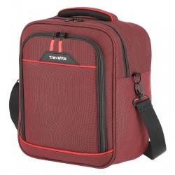 Kelioninis krepšys Travelite Derby Raudonas