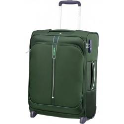 Mažas lagaminas Samsonite PopSoda M-2W Tamsiai pilkas