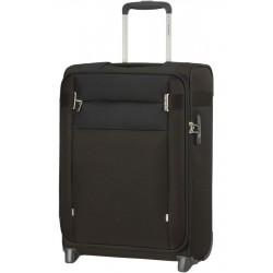 Mažas lagaminas Samsonite Citybeat M-2W Juodas