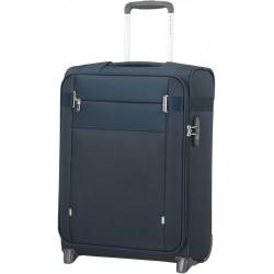 Mažas lagaminas Samsonite Citybeat M-2W Tamsiai mėlynas