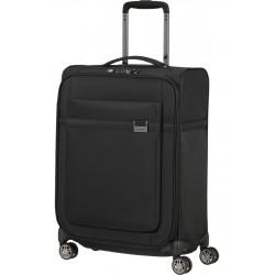 Mažas lagaminas Samsonite Airea M-4W Juodas