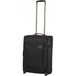Mažas lagaminas Samsonite Airea M-2W Juodas