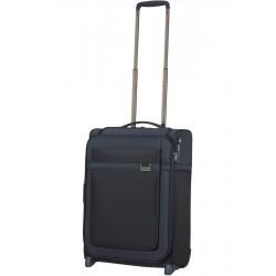 Mažas lagaminas Samsonite Airea M-2W Tamsiai mėlynas