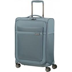 Mažas lagaminas Samsonite Airea M-4W Šviesiai mėlynas (Smoke Blue)