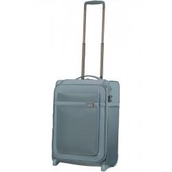 Mažas lagaminas Samsonite Airea M-2W Šviesiai mėlynas (Smoke Blue)