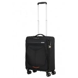 Mažas lagaminas American Tourister Summerfunk M-4w Juodas