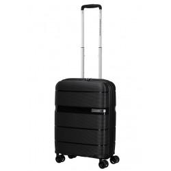 Mažas lagaminas American Tourister Linex M Juodas