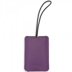 Bagažo identifikatorius Wittchen 56-30-010 Violetinis