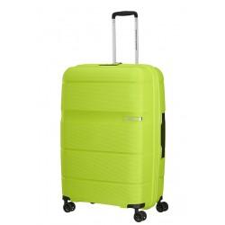 Didelis lagaminas American Tourister Linex D Žalias (Key Lime)