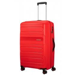 Didelis lagaminas American Tourister Sunside D Raudonas (Sunset Red)