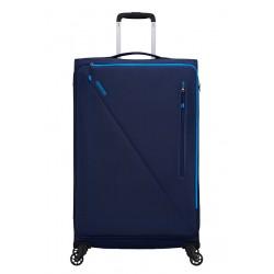 Didelis lagaminas American Tourister Lite Volt D Mėlynas (Navy-blue)