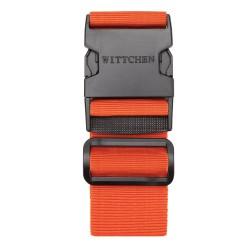 Apsauginis lagamino diržas Wittchen 56-30-015 Oranžinis