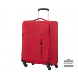 Mažas lagaminas American Tourister Litewing M Mėlynas