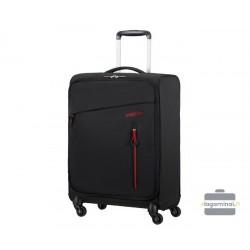 Mažas lagaminas American Tourister Litewing M Raudonas