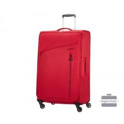 Didelis lagaminas American Tourister Litewing D Raudonas