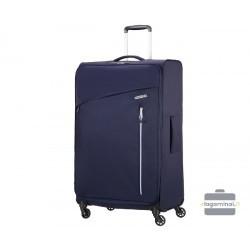Didelis lagaminas American Tourister Litewing D Tamsiai mėlynas