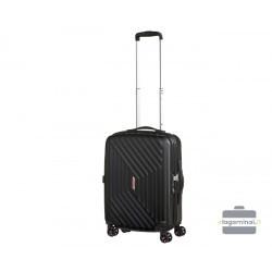 Mažas lagaminas American Tourister Air Force 1 M Juodas