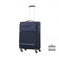 Vidutinis lagaminas American Tourister Herolite V Tamsiai mėlynas