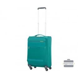 Mažas lagaminas American Tourister Herolite M Žalias