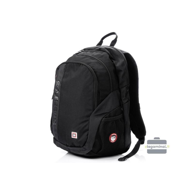 Kuprinė Swissbags+ THUN 28L