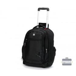 Kuprinė-lagaminas Swissbags+ COLLEGE 42L