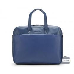 Krepšys kompiuteriui Wittchen 87-3P-503 Mėlynas