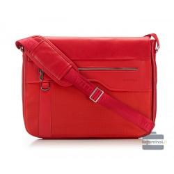 Krepšys kompiuteriui Wittchen 86-3P-101 Raudonas