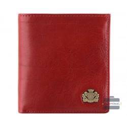 Maža piniginė Wittchen 10-1-065-3 Raudona