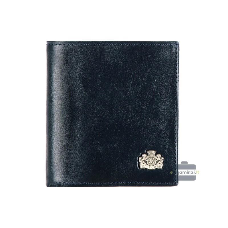 Maža piniginė Wittchen 10-1-065-N Mėlyna