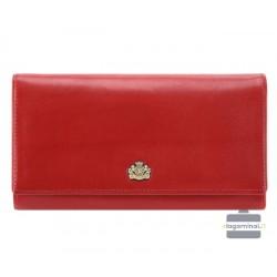 Didelė moteriška piniginė Wittchen 10-1-075-3 Raudona