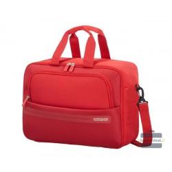 Kelioninis krepšys-kuprinė American Tourister Summer Voyager 85464 Raudonas