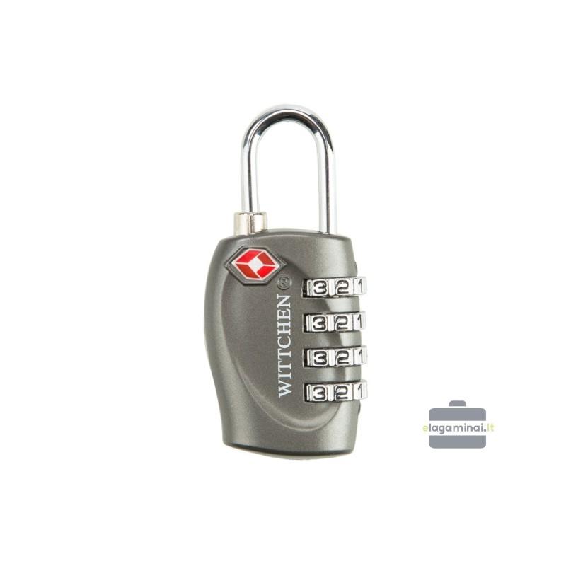Kodinė TSA spynelė lagaminui Wittchen 56-30-023