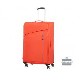 Didelis lagaminas American Tourister Litewing D Oranžinis