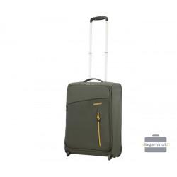 Mažas lagaminas American Tourister Litewing M Pilkas