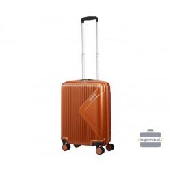 Mažas lagaminas American Tourister Modern Dream M Oranžinis