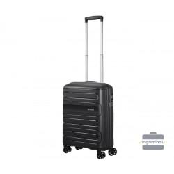 Mažas lagaminas American Tourister Sunside M Juodas