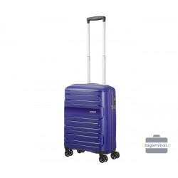Mažas lagaminas American Tourister Sunside M Mėlynas