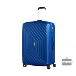 Labai didelis lagaminas American Tourister Air Force 1 LD Mėlynas