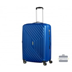 Didelis lagaminas American Tourister Air Force 1 D Mėlynas