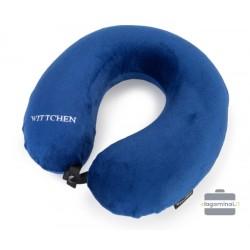 Kelioninė pagalvė Wittchen 56-30-042 Mėlyna