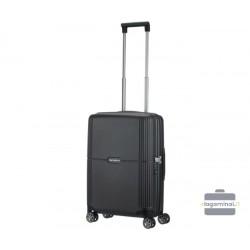 Mažas lagaminas Samsonite Orfeo M Juodas