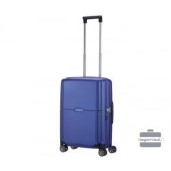 Mažas lagaminas Samsonite Orfeo M Mėlynas